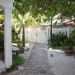 BR patio