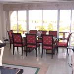 RP 4B dining room