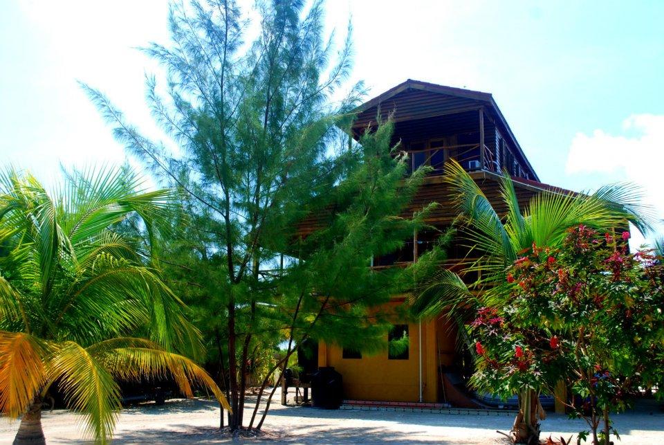 Lcpv 05 Ambergris Vacation Rentals